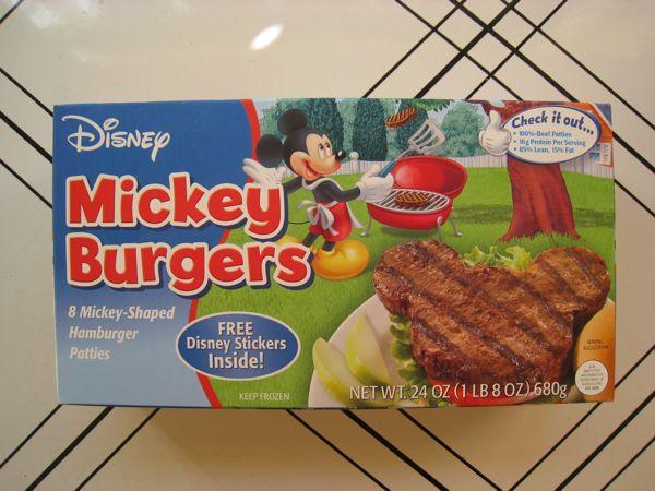 Personagens Disney e Comidas Snacks-inline2